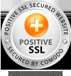 100% SSL Verschlüsselung