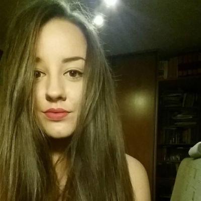 Profil von ALEANNA86